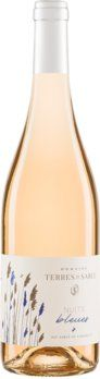 NUITS BLEUES Rosé Sable de Camargue IGP