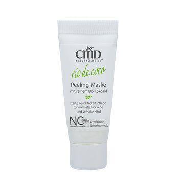 Rio de Coco Peeling-Maske, 5 ml