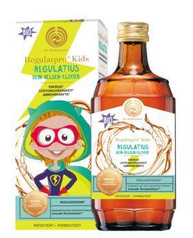 Regulatpro® Kids Regulatius