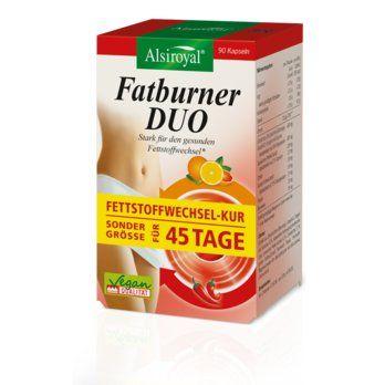 Fatburner DUO