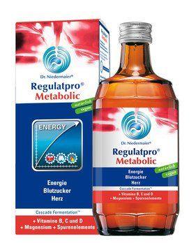 Regulatpro® Metabolic