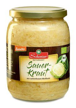 demeter Sauerkraut samenfest