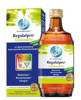 Regulatpro® Glukoaktiv