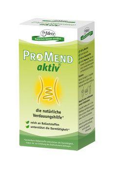 ProMend aktiv® - natürliche Verdauungshilfe