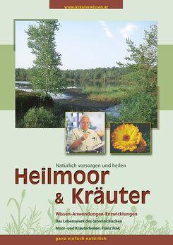 BUCH HEILMOOR & KRÄUTER