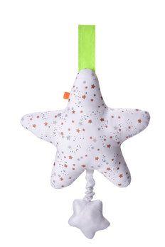 Spieluhr Stern